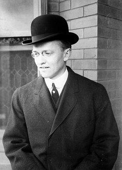 Charles Marsh Thomson