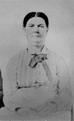 Mary Ann Caroline <I>Powell</I> Newman