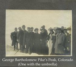 George W Bartholomew