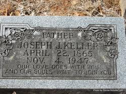 Joseph J Keller