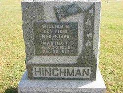 William Hazelton Hinchman