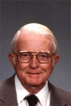 Raymond Hinton Brown