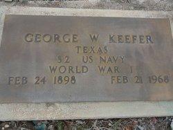 George Washington Keefer