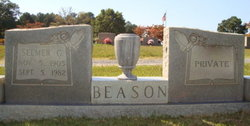 Selmer G Beason