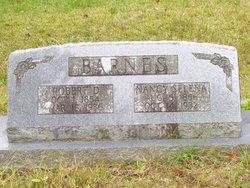 Nancy Selena <I>Finley</I> Barnes