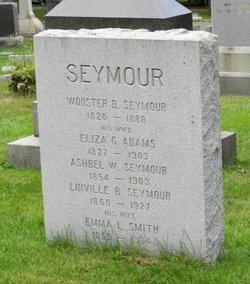 Ashbel W Seymour