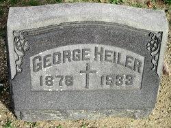 George Heiler