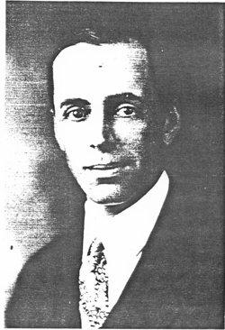 Guy L Byrd