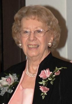 Dorothy E. <I>Ehinger</I> Reid