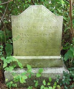 Mary H. Howard