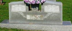 Raymond Bean