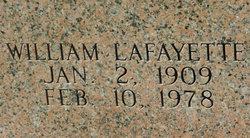 William Lafayette Horne, Jr