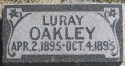 Luray Oakley