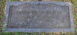 Raymond W Butler
