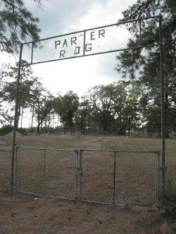 Parker Ridge Cemetery