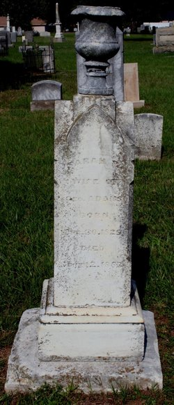 Sarah                P. Adams