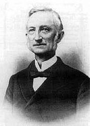 COL Algernon Sidney Buford