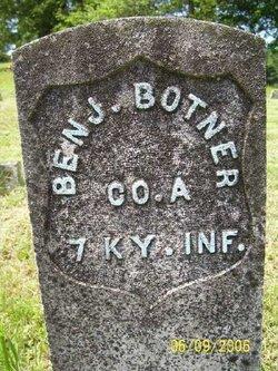 Benjamin Botner