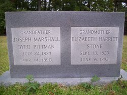 Joseph Marshall <I>Byrd</I> Pittman