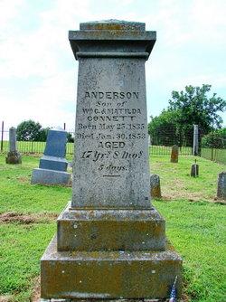 Anderson Connett