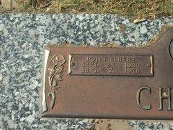 John Elbert Childs