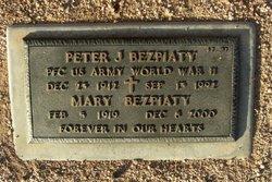 Peter J Bezpiaty