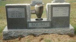 Harry Walton Boling