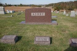 Milton Ashby