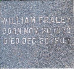 William Fraley