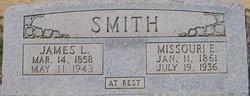 Missouri Ellen <I>Herrington</I> Smith