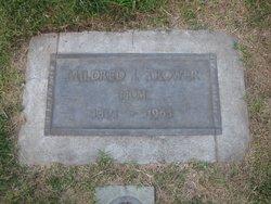 Mildred <I>Whitaker</I> Trower