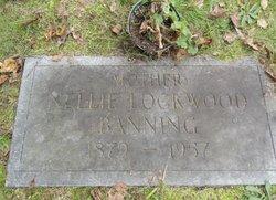 Nellie Jane <I>Lockwood</I> Banning