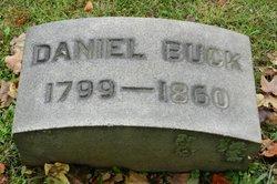 Daniel Buck Jr.