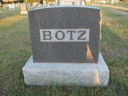 Annie <I>Fairservice</I> Botz