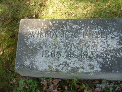 William Alexander Phelps