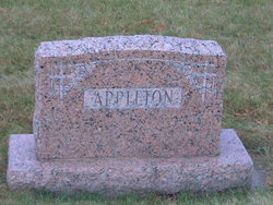 Robert Edward Appleton