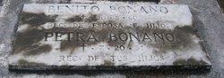 Benito Bonano