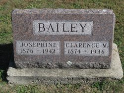Clarence Madison Bailey