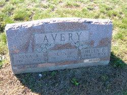Neva A. <I>Waltz</I> Avery