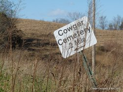 Cowger Cemetery