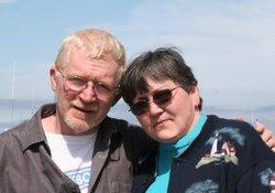 Kathleen & Frank Reckner