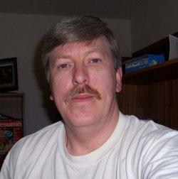 Randall Mann