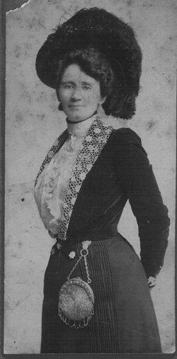 Harriet Clementine <I>Scroggins</I> Howell