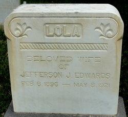 Lola Edwards