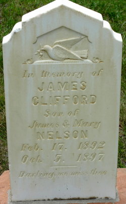 James Clifford Nelson