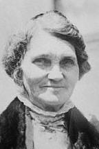 Mary Pricilla <I>Smoot</I> Dempsey