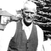 Frank Bailey Adams