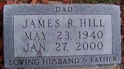 James R. Hill