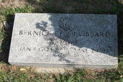 Bernice Sylvia Beard