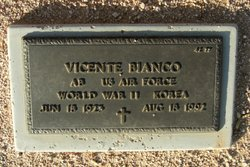 Vincente Bianco